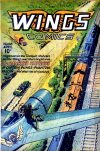 Cover For Wings Comics 68