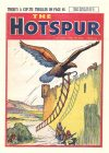 Cover For The Hotspur 602