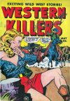 Cover For Western Killers 64
