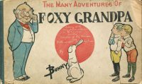 Large Thumbnail For The Many Adventures of Foxy Grandpa