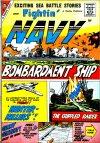 Cover For Fightin' Navy 88