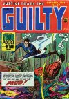 Cover For Justice Traps the Guilty 67