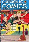 Cover For Catholic Comics v2 6