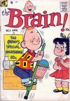 Cover For The Brain 2