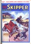 Cover For The Skipper 508