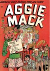 Cover For Aggie Mack 3