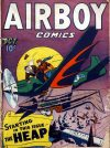 Cover For Airboy Comics v3 9