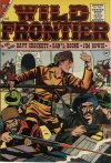 Cover For Wild Frontier 6