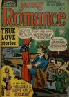 Cover For Young Romance 12