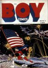 Cover For Boy Comics 17 (fiche)