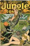 Cover For Jungle Comics 73