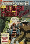 Cover For Wild Bill Hickok and Jingles 73