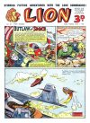 Cover For Lion 16