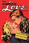Cover For Complete Love Magazine 163 (v27 1)