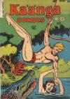 Cover For Kaanga Comics AUS 30