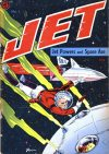 Cover For Jet Powers 1