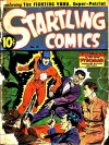 Cover For Startling Comics 18
