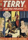 Cover For Terry and the Pirates 22