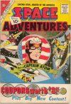 Cover For Space Adventures 40