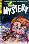 Cover For Mister Mystery 11