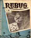 Cover For Rebus 10