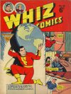 Cover For Whiz Comics 86