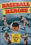 Cover For Baseball Heroes