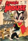 Cover For Atomic Mouse 24
