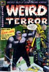Cover For Weird Terror 10