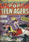 Cover For Popular Teen Agers 7