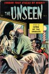 Cover For The Unseen 15