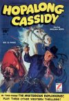 Cover For Hopalong Cassidy 38