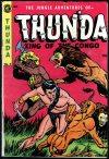 Cover For Thun'da, King of the Congo 6