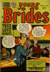 Cover For Young Brides 14