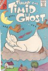 Cover For Timmy the Timid Ghost 38