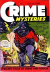 Cover For Crime Mysteries 2