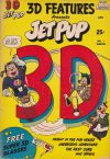 Cover For Dimensions Publications Jet Pup 1 3D