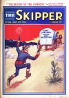 Cover For The Skipper 462