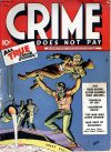 Cover For Crime Does Not Pay 32