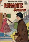 Cover For Romantic Secrets 18