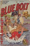 Cover For Blue Bolt v5 4