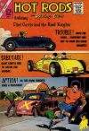 Cover For Hot Rods and Racing Cars 64