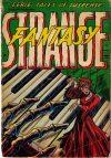 Cover For Strange Fantasy 10