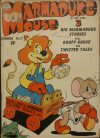 Cover For Marmaduke Mouse 27
