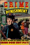 Cover For Crime and Punishment 71