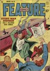 Cover For Feature Comics 142