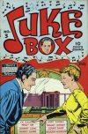 Cover For Juke Box Comics 3