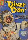 Cover For 1254 Diver Dan
