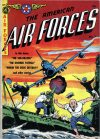Cover For American Air Forces 7