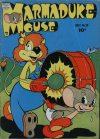 Cover For Marmaduke Mouse 25